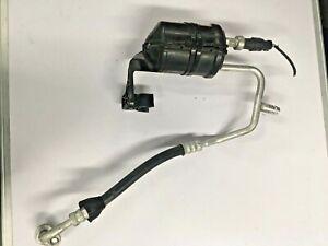 2009-2012 Ford Escape Mercury Mariner AC Drier Receiver Accumulator 9L8419E961AD