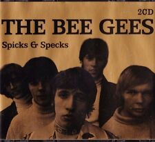The Bee Gees - Spicks and Specks 2CD (2004)