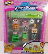 Shopkins Happy Places Kitty Kitchen Decorators Pack
