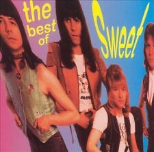 Sweet - Best of: Sweet (Audio CD 1999) Import