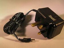 MPW AC/AC Adaptador Mod T41A-9-500-3 240Vac entrada 9 V AC 500 mA 98-1-09-002 OL0257