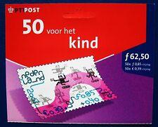 Mailer HB 2012 50 voor het kind uit 2001 Hangverpakking LASTIG !