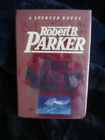 Robert B. Parker - PALE KINGS AND PRINCES - 1st Printing