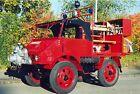 Mercedes-Benz UNIMOG U 2010 Oldtimer Feuerwehr Zugmaschine