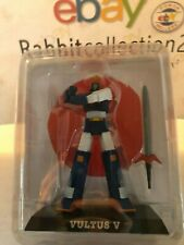 """ANIME ROBOT COLLECTION FIGURE /"""" GETTER EAGLE /"""" N° 68 CENTAURIA"""