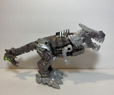 Transformers Grimlock Turbo Changer The Last Knight Figure T-Rex 2017