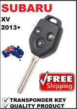 Subaru Key Subaru XV FORESTER Remote car key fob 2012 2013 2014 2015 2016  2017 3fb8b5bad9