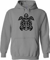 Ocean Sea Turtle Unisex Mens Pullover Hoodie Sweater Sea Life Lover Gift Sz S-3X