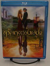 The Princess Bride [Blu-ray/Dvd 2-Disc Set]