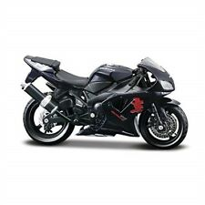 1 18 Yamaha Yzf-r1 Moulage sous pression Moto Modèle Maisto