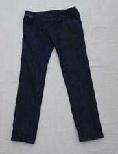 Diesel Matic Damen Low Rise Stretch Jeans Wash 008WZ Label W31 L34 Gr 12?
