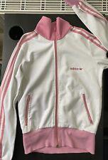 Adidas Fleece Jacket Womens Xs