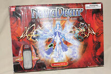 NAVIA DRATP COLLECTIBLE MINIATURES GAME, STARTER SET 1, BANDAI, 2004 7675