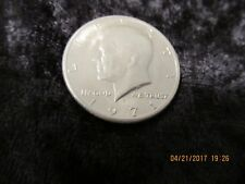 1971 D KENNEDY HALF DOLLAR from US Mint Set!! Uncirculated  #3