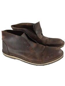 Clarks Originals, Men's Boots 10.5 M, Leather