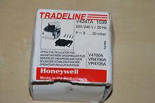 Honeywell v4347a1039 v4347a 1039 imán propulsión regulador de presión v4700a vr4700a vr4705
