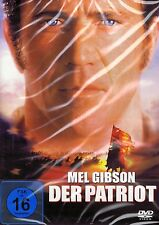 DVD NEU/OVP - Der Patriot - Mel Gibson & Heath Ledger