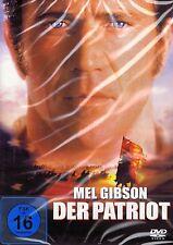 DVD NEU/OVP - Der Patriot - Mel Gibson & Heath Ledger