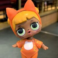 LOL Surprise Dolls Baby Cat Series 1 Lol surprise doll lol L.O.L. SURPRISE SDIT