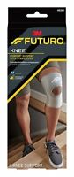 Futuro Stabilizing Knee Support Brace Supports Weak Sore Muscles