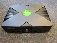 Microsoft Xbox Classic Spielekonsole Ersatzkonsole PAL