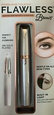 JML Finishing Touch Flawless Brows Eyebrow Shaper Hair Remover