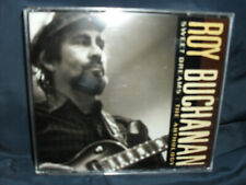 Roy Buchanan – Sweet Dreams -The Anthology -2CDs