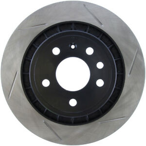 Disc Brake Rotor-Arc Rear Left Stoptech 126.38015SL fits 2002 Saab 9-5