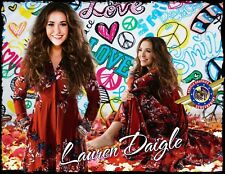 "Lauren Daigle ""Rock, Pop Music"" Personalized T-shirts"