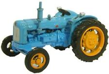 Oxford 76TRAC001 Fordson Tractor Blue 1/76 Scale 00 Gauge New T48 Post