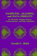 Sampling  Aliasing  and Data Fidelity for Electronic Imaging Systems