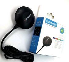 TOPGNSS USB GPS GLONASS receiver Antenna module USB output protocol. BU353S4 NEW