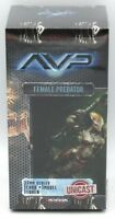 AVP PIC201317 Female Predator (Unicast) Prodos Games Alien Hunter Yautja Warrior