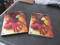 DVD - Spider-Man Sólo Funda Caja Come Nueva