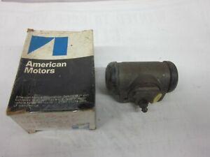 NOS AMC Javelin Ambassador Matador Gremlin Hornet Front Brake Cylinder 3176911