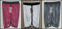 AND 1 Athletic BASKETBALL Shorts ALL NET SM M Large 2XL 3XL White Black Red NWT