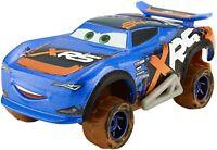 Disney Cars GBJ41 - XRS Xtreme Racing Serie Schlammrennen Die-Cast Spielzeugauto