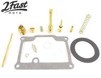 2FastMoto Carburetor Rebuild Carb Repair Kit Jets for TS400 TS 400 Apache NEW