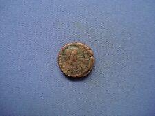 527-565 AD Byzantine Empire. Justinian I - Æ Decanummium - 2635