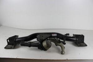 BMW X5 F15 X6 F16 original Anhängerkupplung elektrisch schwankbar AHK 6882627