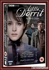 LITTLE DORRIT - COMPLETE BBC SERIES *BRAND NEW DVD*