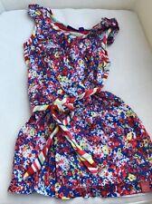 Sommerkleid von Mexx In Größe 98 für Mädchen