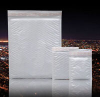Wholesale Plastic Poly Bubble Mailers Padded Envelopes Shipping Bags Self Seal