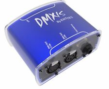 Enttec DMXIS 70570 USB DMX Interface MAC OS & PC Controller & Software 512 Ch