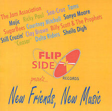 Various Artists : New Friends: New Music CD***NEW***