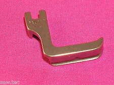 Macchina da cucire industriale piedino per cordoncino DESTRO 0.3cm BROTHER JUKI