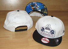 SUPER BOWL XLVIII Denver Broncos vs Seattle Seahawks 9FIFTY SNAPBACK HAT CAP