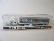 Norscot 1:87  USA  ICE ROAD TRUCKER Peterbilt Fertigmodell