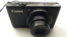 Canon PowerShot S95 10 MP Digital Camera with 3.8x Wide Angle Optical Zoom