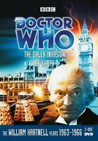 Doctor Who: The Dalek Invasion of Earth [New DVD] Full Frame, Mono Sou